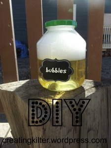 bubblesdiy