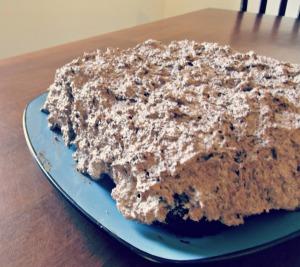 Meatloaf Cake Boss