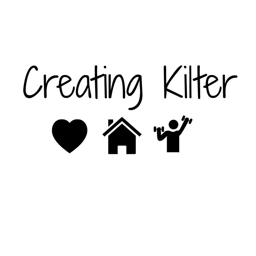 grab button for Creating Kilter