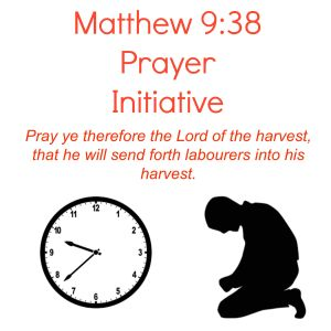 prayer intiative