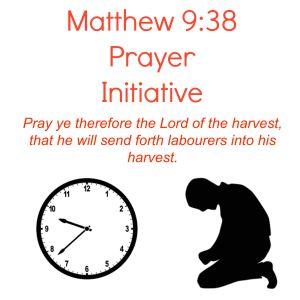 prayer intiative