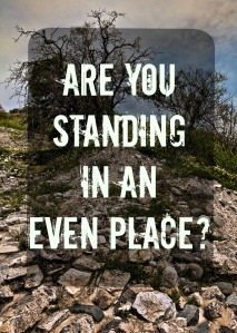 even place
